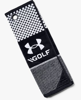 UA Bag Golf Towel